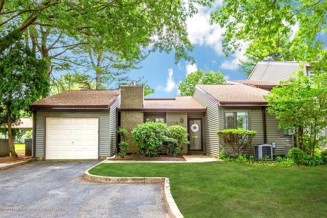 11 Belmont Court, Red Bank, NJ 07701 (MLS #22021831) :: The MEEHAN Group of RE/MAX New Beginnings Realty