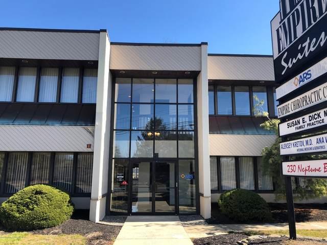 230 Neptune Boulevard, Neptune Township, NJ 07753 (MLS #22021833) :: The MEEHAN Group of RE/MAX New Beginnings Realty