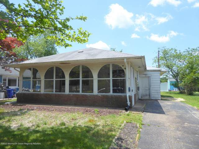 16 Berkshire Court, Toms River, NJ 08753 (MLS #22021850) :: The CG Group | RE/MAX Real Estate, LTD