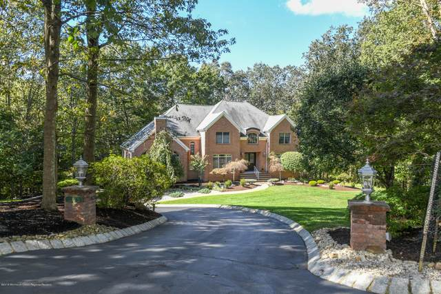 93 Clover Hill Road, Colts Neck, NJ 07722 (MLS #22021863) :: The CG Group | RE/MAX Real Estate, LTD