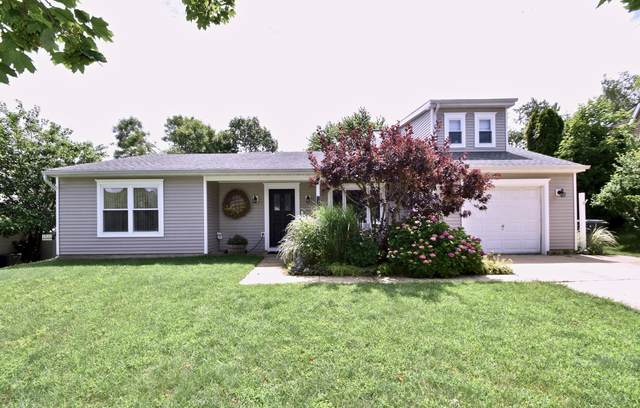1127 Kells Court, Toms River, NJ 08753 (MLS #22021864) :: The MEEHAN Group of RE/MAX New Beginnings Realty