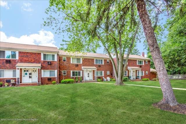 306-A South Street, Eatontown, NJ 07724 (MLS #22021927) :: The Dekanski Home Selling Team