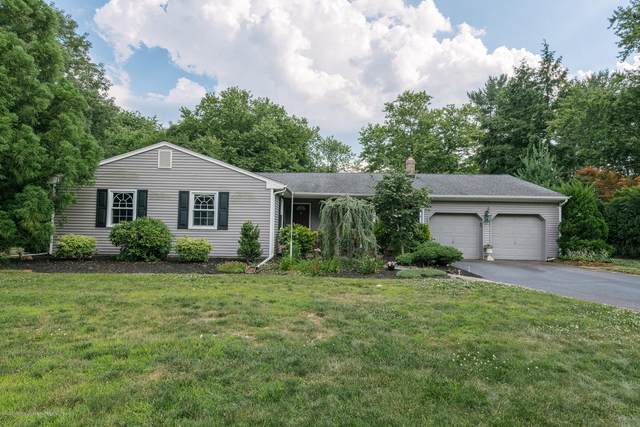 14 Turnberry Drive, Lincroft, NJ 07738 (MLS #22021958) :: The MEEHAN Group of RE/MAX New Beginnings Realty