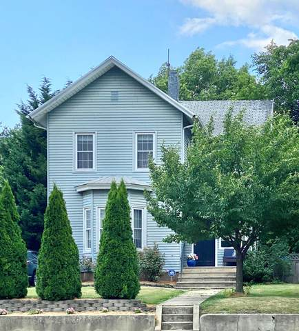 110 Branch Avenue, Red Bank, NJ 07701 (MLS #22022024) :: The MEEHAN Group of RE/MAX New Beginnings Realty