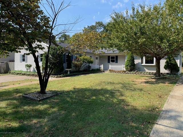 1418 Jay Street, Forked River, NJ 08731 (MLS #22022034) :: The MEEHAN Group of RE/MAX New Beginnings Realty