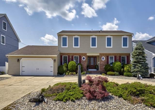 1609 Osprey Court, Point Pleasant, NJ 08742 (MLS #22022036) :: The Dekanski Home Selling Team