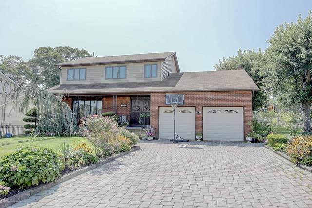 993 Dove Street, Toms River, NJ 08753 (#22022052) :: Nexthome Force Realty Partners