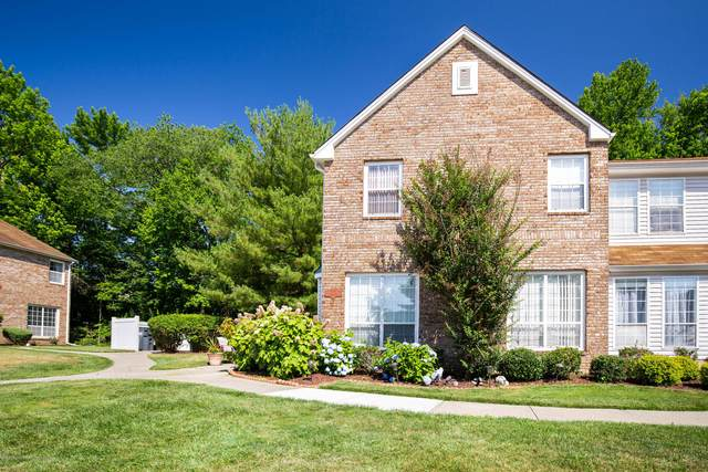 270 Fairfield Place, Morganville, NJ 07751 (MLS #22022087) :: The Premier Group NJ @ Re/Max Central