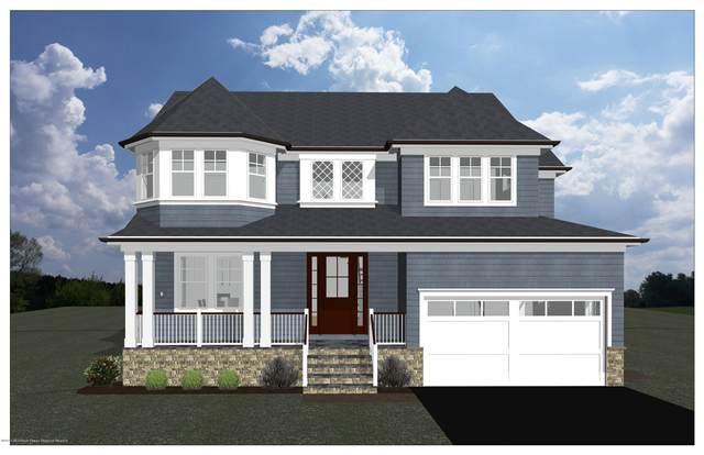 80 E Lincoln Avenue, Atlantic Highlands, NJ 07716 (MLS #22022114) :: The Sikora Group