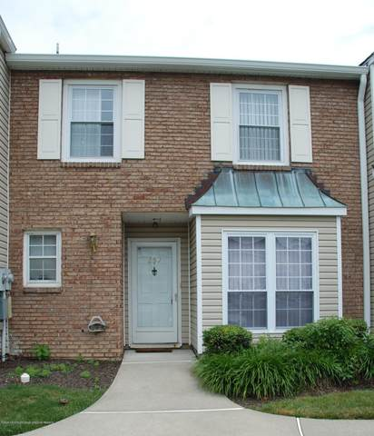 259 Stratford Place, Morganville, NJ 07751 (MLS #22022117) :: The MEEHAN Group of RE/MAX New Beginnings Realty