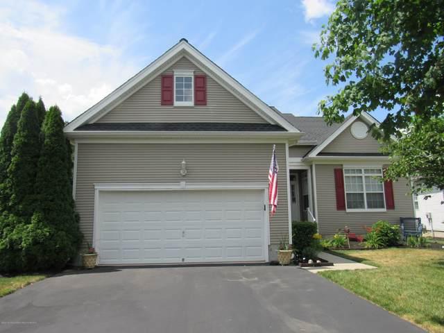 386 Golf View Drive, Little Egg Harbor, NJ 08087 (MLS #22022129) :: The Ventre Team