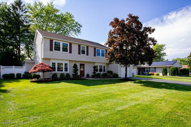 28 Idlewild Lane, Aberdeen, NJ 07747 (#22022131) :: Daunno Realty Services, LLC