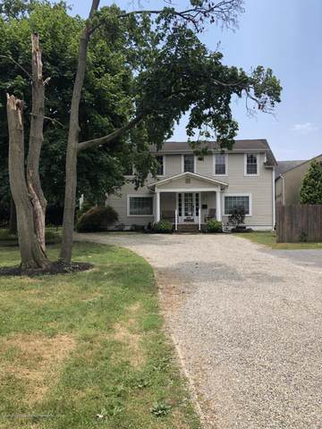 1 Allen Place, Red Bank, NJ 07701 (MLS #22022132) :: The MEEHAN Group of RE/MAX New Beginnings Realty