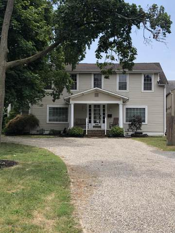 1 Allen Place, Red Bank, NJ 07701 (MLS #22022133) :: The MEEHAN Group of RE/MAX New Beginnings Realty