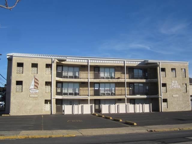 1810 Boulevard A5, Seaside Park, NJ 08752 (MLS #22022137) :: The MEEHAN Group of RE/MAX New Beginnings Realty