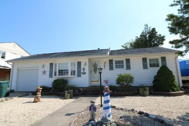 106 E Mullica Road, Little Egg Harbor, NJ 08087 (MLS #22022139) :: The MEEHAN Group of RE/MAX New Beginnings Realty
