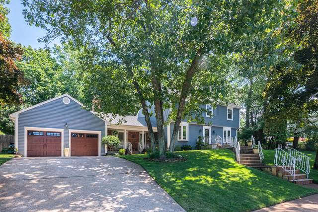 3242 Rambling Hill Court, Allenwood, NJ 08720 (MLS #22022151) :: The Ventre Team