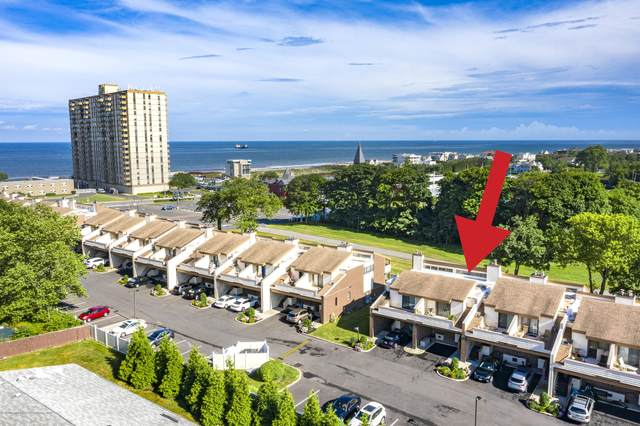 764 Ocean Avenue C2, Long Branch, NJ 07740 (MLS #22022152) :: The MEEHAN Group of RE/MAX New Beginnings Realty
