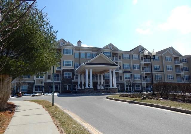 540 Cranbury Road #225, East Brunswick, NJ 08816 (MLS #22022187) :: Rob Sago Home Group