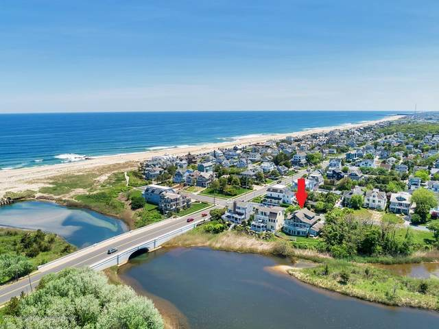 105 The Terrace Terrace, Sea Girt, NJ 08750 (MLS #22022191) :: The MEEHAN Group of RE/MAX New Beginnings Realty