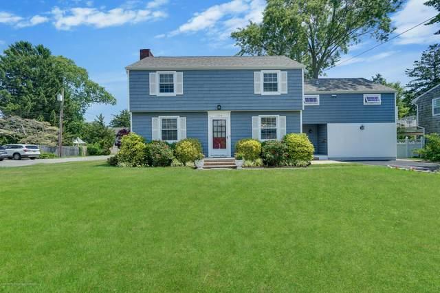 1114 Rue Avenue, Point Pleasant, NJ 08742 (MLS #22022208) :: The Dekanski Home Selling Team