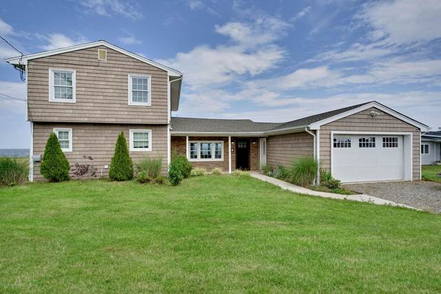 1600 Beach Boulevard, Forked River, NJ 08731 (MLS #22022211) :: The MEEHAN Group of RE/MAX New Beginnings Realty