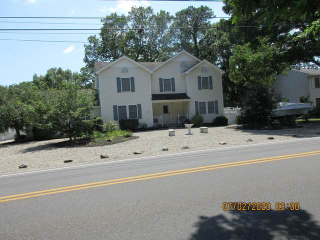 214 Chelsea Avenue, Bayville, NJ 08721 (MLS #22022223) :: The MEEHAN Group of RE/MAX New Beginnings Realty