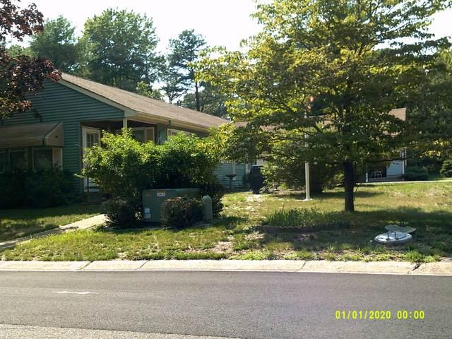 8 Pembroke Lane B, Whiting, NJ 08759 (MLS #22022268) :: William Hagan Group