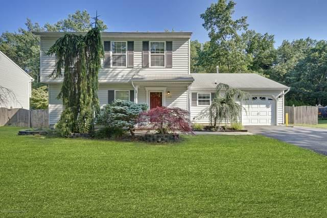 390 Grande River Boulevard, Toms River, NJ 08755 (MLS #22022270) :: William Hagan Group