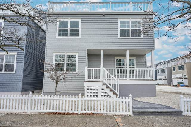807 W Central Avenue, Seaside Heights, NJ 08751 (MLS #22022276) :: The CG Group | RE/MAX Real Estate, LTD
