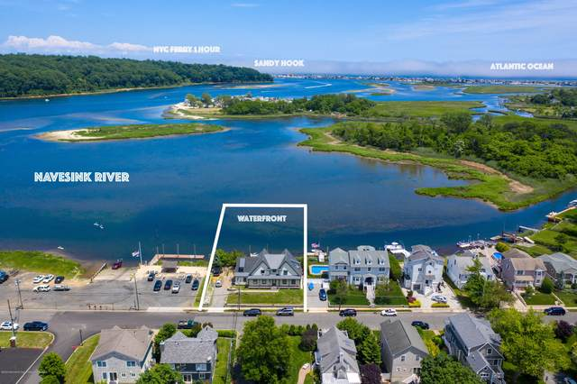 15 Avenue Of Two Rivers, Rumson, NJ 07760 (#22022287) :: Nexthome Force Realty Partners