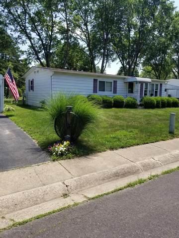 23 Douglas Drive, Jackson, NJ 08527 (MLS #22022303) :: The CG Group | RE/MAX Real Estate, LTD