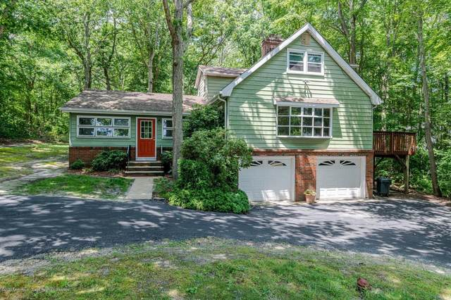 37 Oakland Drive, Jackson, NJ 08527 (MLS #22022305) :: The MEEHAN Group of RE/MAX New Beginnings Realty