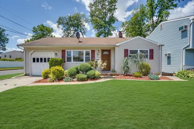 34 Hyde Avenue, Iselin, NJ 08830 (#22022326) :: Daunno Realty Services, LLC