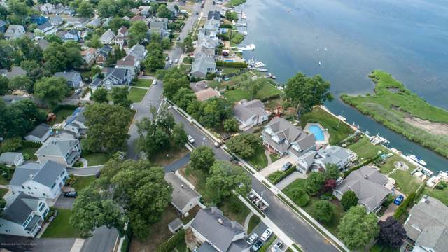 4 Highland Avenue, Rumson, NJ 07760 (#22022343) :: Nexthome Force Realty Partners