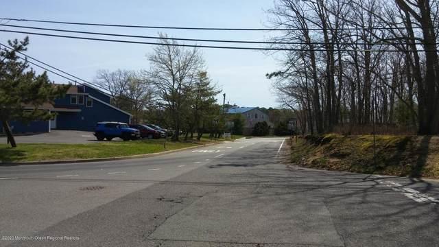 0 Weehawken Avenue, Forked River, NJ 08731 (MLS #22022368) :: The MEEHAN Group of RE/MAX New Beginnings Realty
