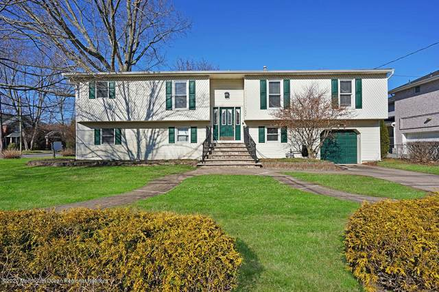 1496 Pine Park Avenue, Lakewood, NJ 08701 (MLS #22022370) :: The MEEHAN Group of RE/MAX New Beginnings Realty