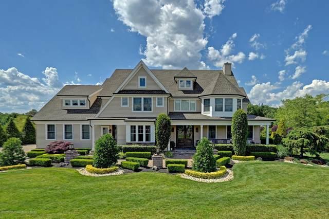 Middletown, NJ 07748 :: Kiliszek Real Estate Experts