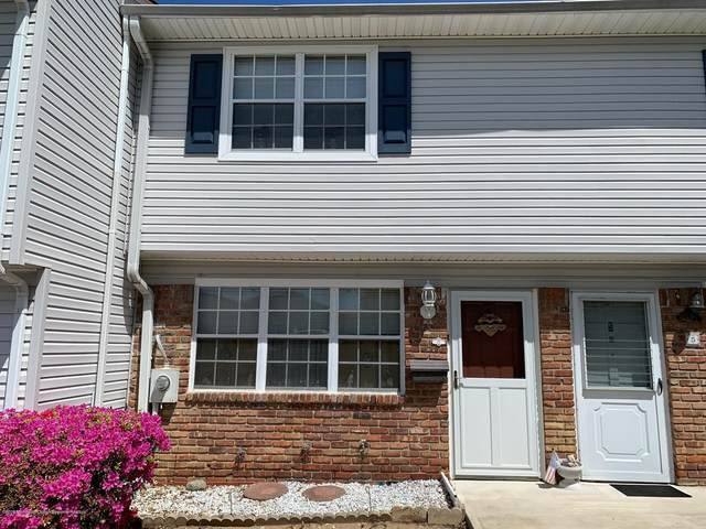3 Alabama Court #823, Matawan, NJ 07747 (MLS #22022391) :: Halo Realty