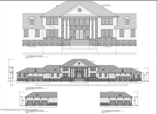 6 Parker Court, Clarksburg, NJ 08510 (MLS #22022397) :: The MEEHAN Group of RE/MAX New Beginnings Realty