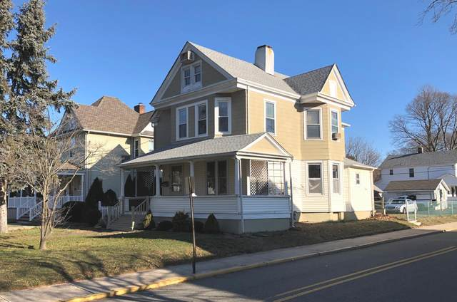 173 Maple Avenue, Red Bank, NJ 07701 (MLS #22022407) :: The MEEHAN Group of RE/MAX New Beginnings Realty