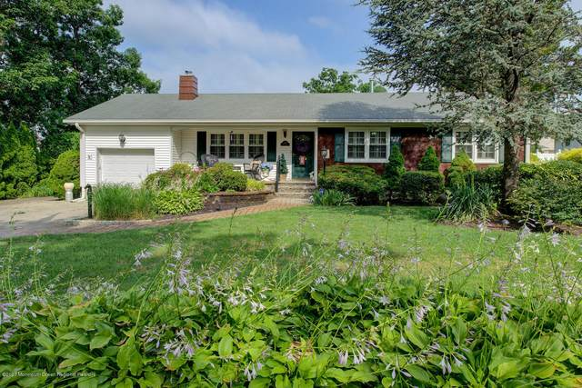 235 Riveredge Court, Point Pleasant, NJ 08742 (MLS #22022422) :: The MEEHAN Group of RE/MAX New Beginnings Realty