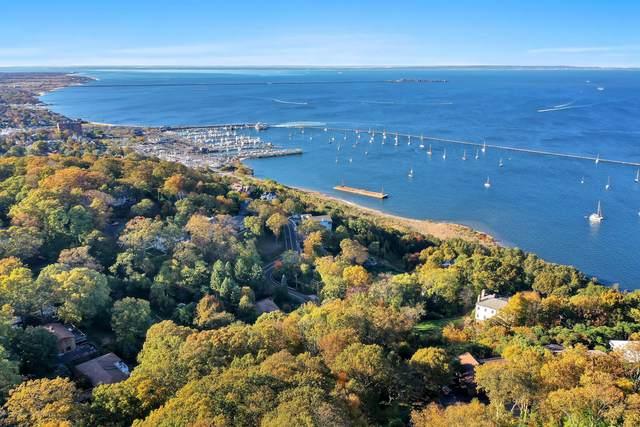 167 Ocean Boulevard, Atlantic Highlands, NJ 07716 (MLS #22022464) :: The Sikora Group