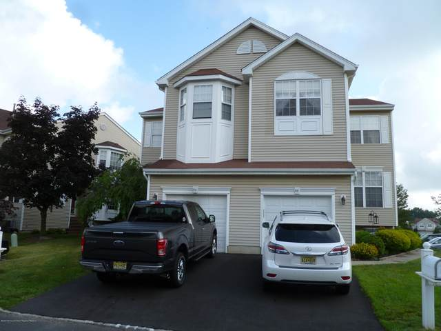 64 Cheyenne Street, Tinton Falls, NJ 07712 (#22022474) :: Daunno Realty Services, LLC