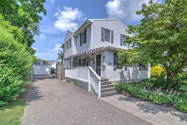 614 Ocean Road, Spring Lake Heights, NJ 07762 (MLS #22022484) :: The Dekanski Home Selling Team