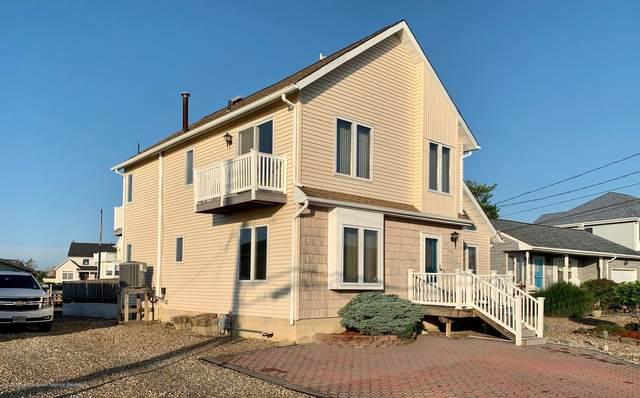 1229 Laurel Boulevard, Lanoka Harbor, NJ 08734 (MLS #22022491) :: The MEEHAN Group of RE/MAX New Beginnings Realty