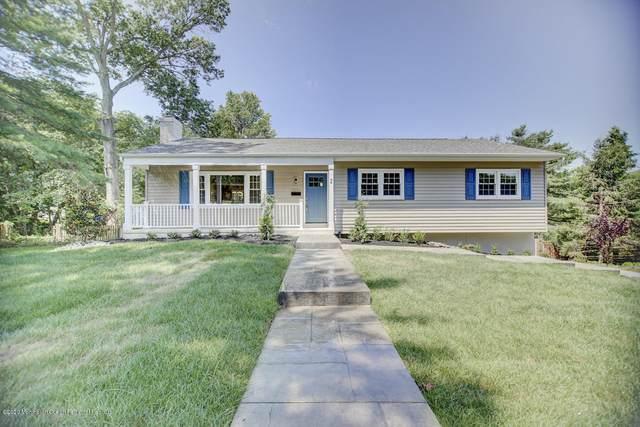 2 High Street, Morganville, NJ 07751 (MLS #22022492) :: The Dekanski Home Selling Team