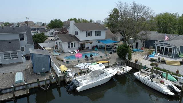 1200 Grebe Court, Forked River, NJ 08731 (MLS #22022523) :: The MEEHAN Group of RE/MAX New Beginnings Realty