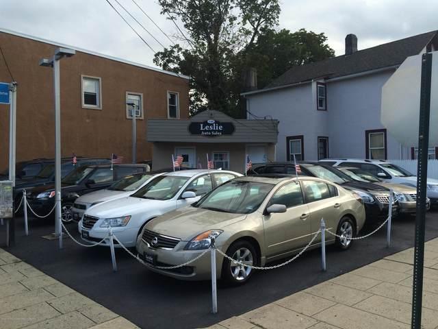 150 Shrewsbury Avenue, Red Bank, NJ 07701 (MLS #22022563) :: The MEEHAN Group of RE/MAX New Beginnings Realty