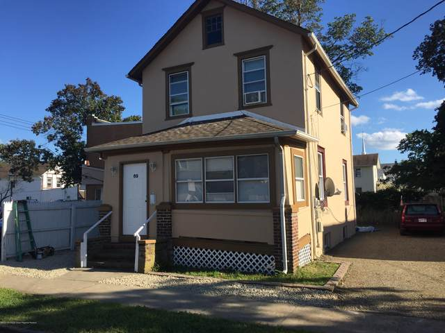 69 Herbert Street, Red Bank, NJ 07701 (MLS #22022566) :: The MEEHAN Group of RE/MAX New Beginnings Realty